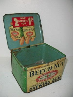 Boneka Gum Pooty Nut 1465 Best Tin Can Images On