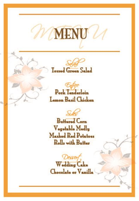 buffet menu ideas for weddings menus for buffet style dinner weddingbee