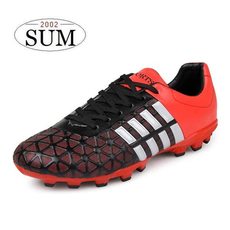 aliexpress football shoes ag tf soccer cleats original new arrival 2016 superfly