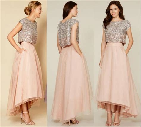 beaded top bridesmaid dresses sequin top bridesmaid dresses blomwedding