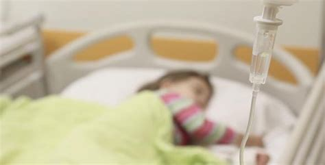 kid in hospital bed sick children lays in a hospital bed 1 by xenon54 videohive
