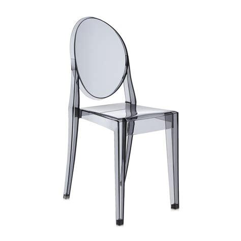 sedie kartel sedia ghost