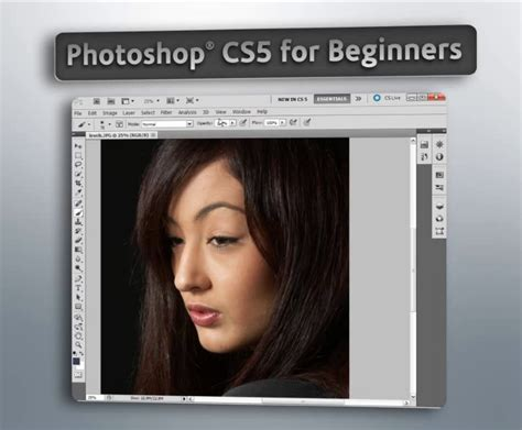 tutorial adobe photoshop cs5 for beginners photoshop cs5 tutorials for beginners