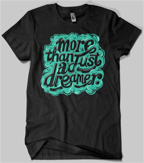 22 Bonus Typography T Shirt Design Inspirations Typography T Shirt Design Template