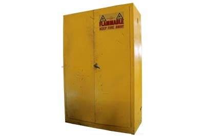 used flammable storage cabinet sale used flammable storage cabinets for sale by