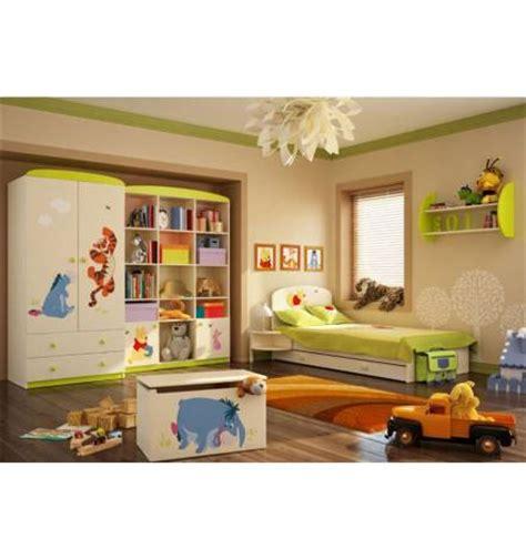 bookcase winnie the pooh