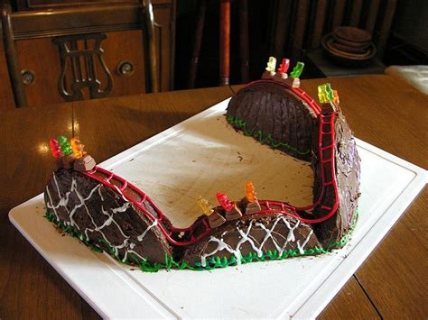 Chocolate Coaster It Or It by 21 Best Roller Coaster Cake Images On Roller