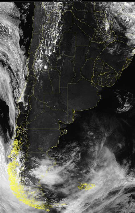 imagenes satelitales goes meteo bah 237 a im 225 genes satelitales