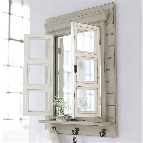 shabby chic window mirror 1246 best bath bits images on master bathrooms bathroom ideas and bathroom remodeling