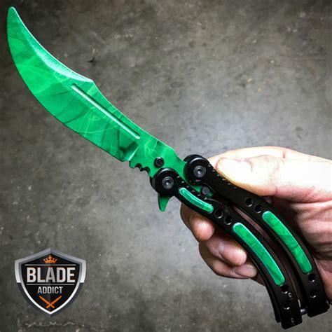 go knives cs go butterfly knife