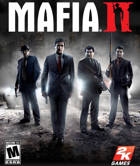 mafioso part 2 books mafia ii review mafia ii is not goodfellas tilting at