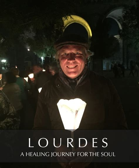 A Place For Healing Iii Lourdes A Healing Journey For The Soul William Henry