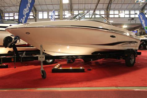 ny boat show syracuse ny sea grant nysg great lakes boating marine trades