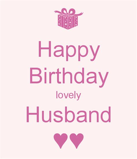 Husband Wishing Happy Birthday Happy Birthday Husband Wishes Messages Images Quotes