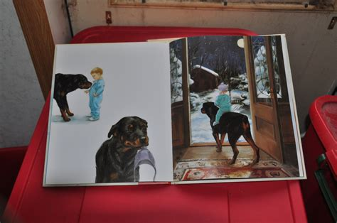 carl the rottweiler carl the rottweiler carl s story book hcb other children adults