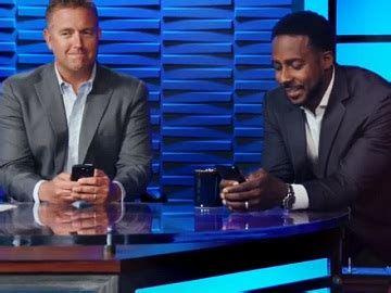 Sweepstakes Insurance - allstate insurance kirk herbstreit desmond howard commercial sweepstakes