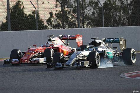 f1 test live f1 live test barcellona 2 day 1 live motorsport