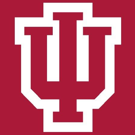 indiana university coloring pages indiana university logo coloring pages pictures to pin on