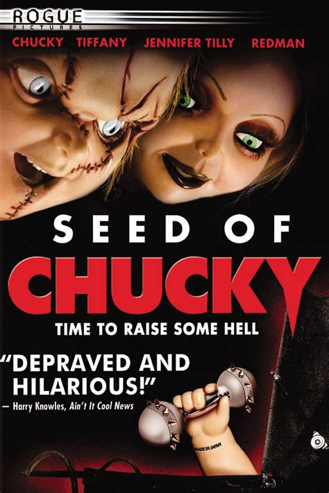film seed of chucky llamastrangler s big tv and film blog seed of chucky 2004