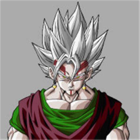 imagenes de goku zaiko vegito xicor bebi fusion roblox