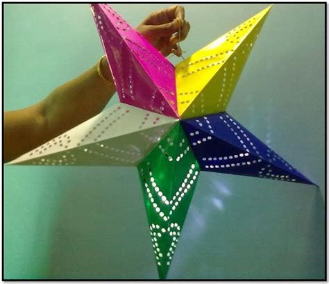 Diwali Paper Lantern Craft - 25 best ideas about diwali lantern on diy