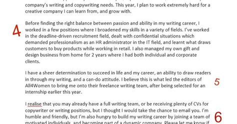 get noticed with a dynamite resume cover letter new job