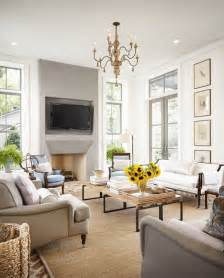 French Country Livingroom Get The Look French Country Living Room