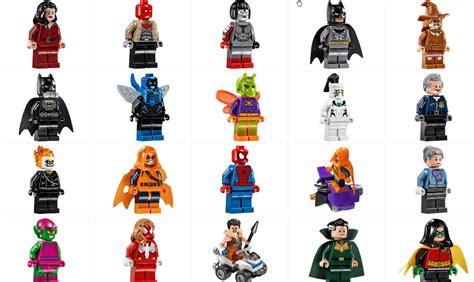 figure heroes the gallery for gt lego heroes figures