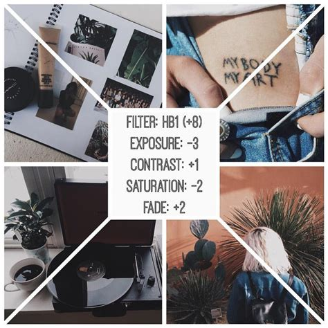 hot instagram themes free hypebeast x vsco here s a hb1 filter that is so sexy