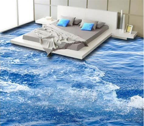 3d flooring a complete guide to 3d epoxy flooring and 3d floor designs
