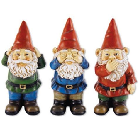 Gnomes by March 2014 Celticillumination