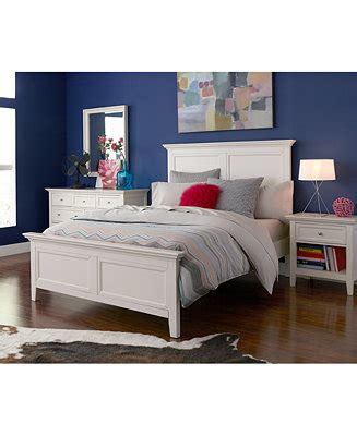 Macy Bedroom Furniture Closeout by Furniture Sanibel Bedroom Furniture Collection Created