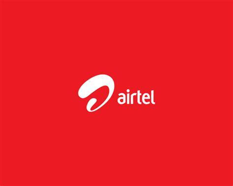 Airtel Mobile Address Search Airtel Mobile Phone Communication Company Logo Image Free Hd Wallpapers