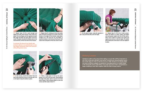 Spruce Upholstery Book by Spruce Upholstery Book