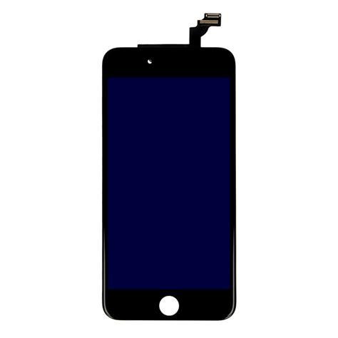 Lcd Iphone 6 Plus Original pantalla lcd para iphone 6 plus negro calidad original