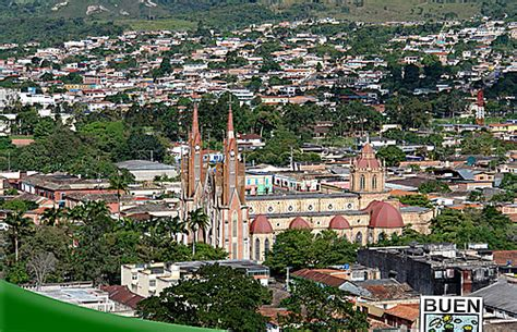 imagenes tachira venezuela rubio templo de santa b 225 rbara rubio t 225 chira