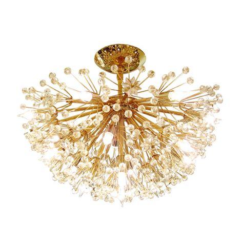 starburst flush mount light brass starburst flush mount ceiling fixture flush mounts