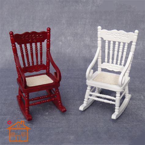 Mini Rocking Chair by Get Cheap Miniature Rocking Chair Aliexpress