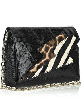 Jimmy Choo Ponyskin Leather Clutch Review by Jimmy Choo Conti Snakeskin Shoulder Bag Handbag Du Jour