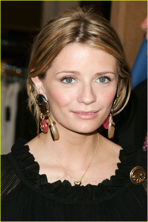 Mischa Bartons Eyelet Dress At Keds For Lord by Mischa Meets And Greets Photo 100701 Mischa Barton