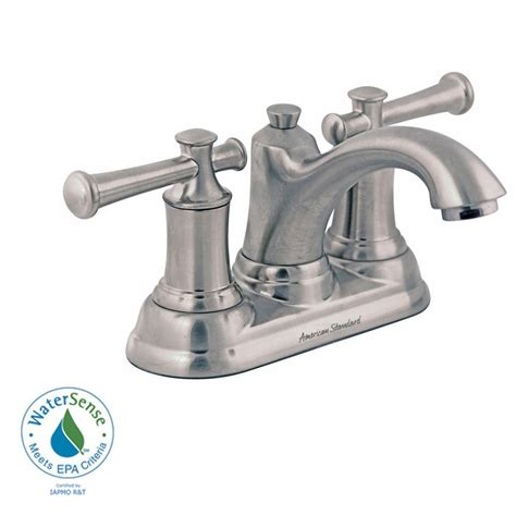 american standard portsmouth 4 in centerset 2 handle