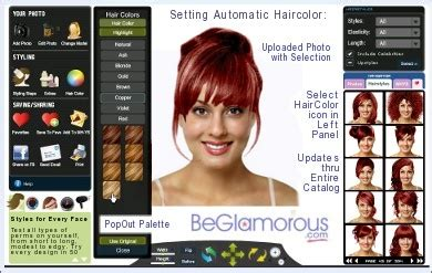 test hairstyles on yourself test out hairstyles on yourself test hairstyles on