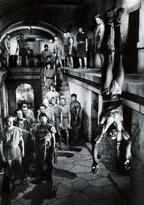 gladiator film and history winkler spartacus 1960