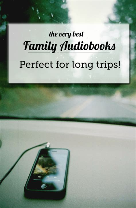 road to serenity books family audiobooks the antidote to a car ride