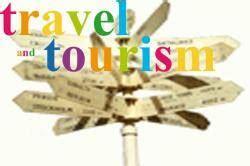 travel  tourism larger industry  automotive