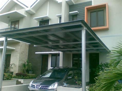 Baja Ringan Konstruksi Pabrik jasa konstruksi baja ringan untuk canopy carport dan atap