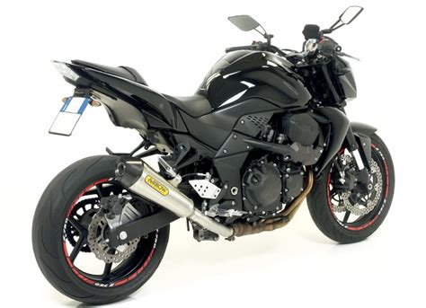 Motorrad Tuning Kawasaki Z 750 by Arrow Auspuff X Kone Kawasaki Z750 Zr750l 2007 Motorrad Teile