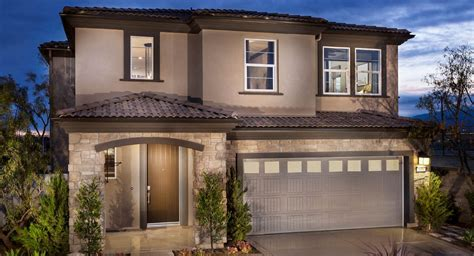devall design home los angeles dalton place new home community covina los angeles