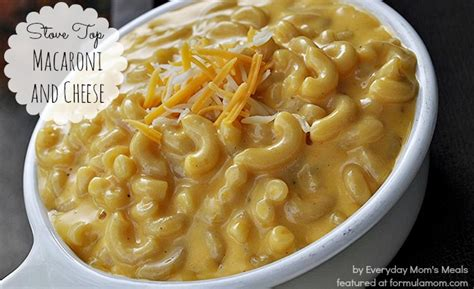 creamy mac and cheese stove top creamy macaroni and cheese the simple parent