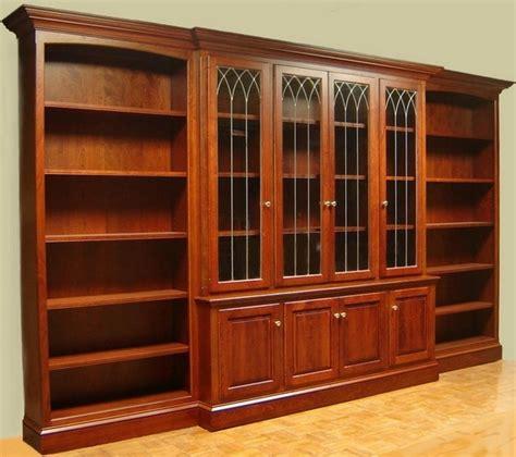 librerie su misura in legno librerie su misura in legno
